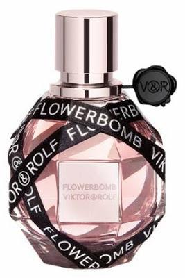 Viktor & Rolf Flowerbomb Love Me Tight Limited Edition