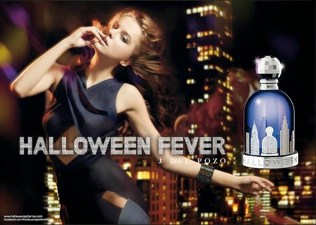 Мускусно-амбровый, урбанистичный, сексуальный аромат Halloween Fiver от Jesus Del Pozo