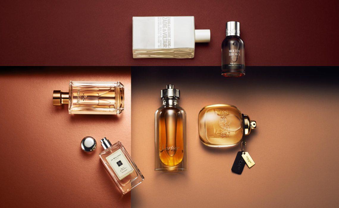 Европейская парфюмерия станет более безопасной