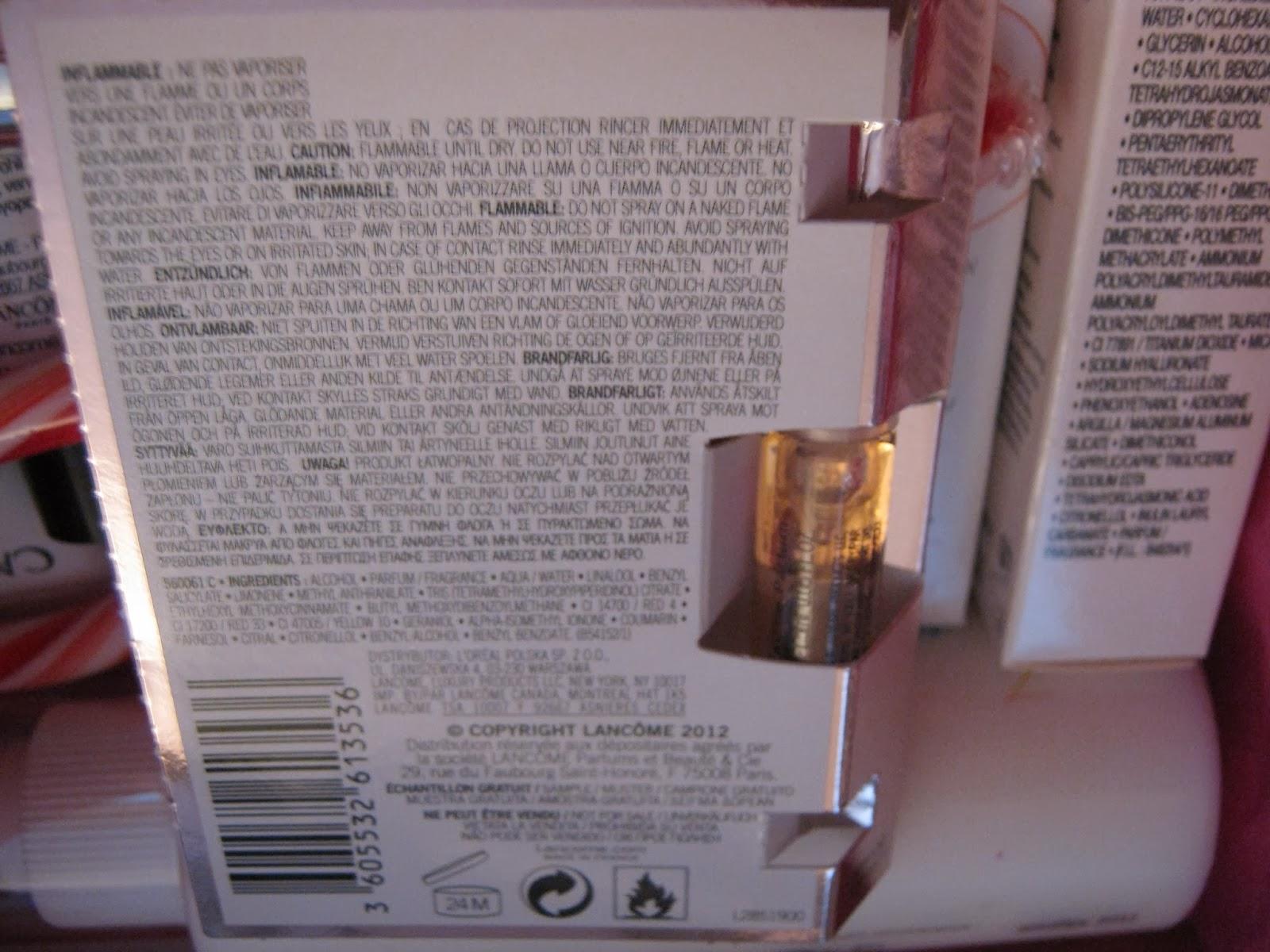 Коробочка красоты Elle Box