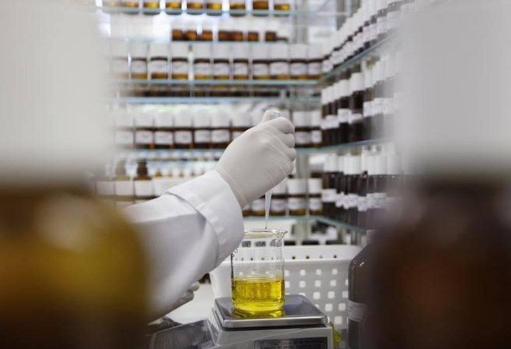 Новые Правила для парфюмерной промышленности