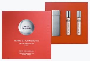 Дорожный набор ароматов от Terry de Gunzburg