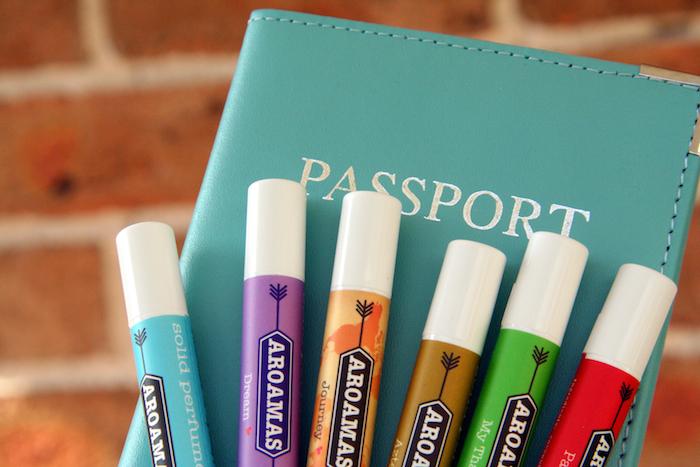 Обзор ароматов в travel-формате