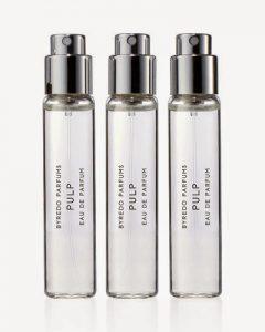Мини-формат ароматов от Byredo