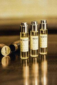 Мини-версии ароматов Le Labo
