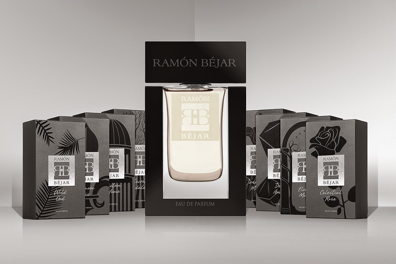 Deep Amber Ramon Bejar