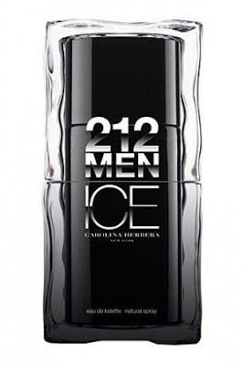 Carolina Herrera 212 Men Ice