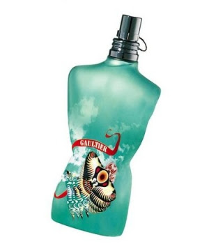 Jean Paul Gaultier Le Male Stimulating Summer Fragrance