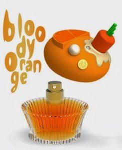 "Bloody Orange Alice & Peter (""Алиса и Питер. Красный апельсин"")"