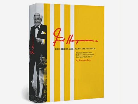 Книга Фреда Хаймана The extraordinary difference