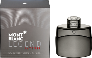 Legend Intense от Mont Blanc