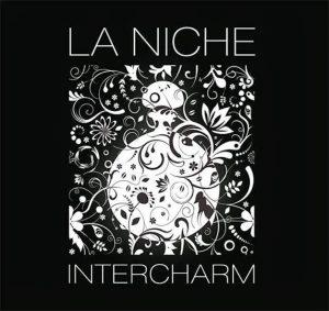 Логотип зала La Niche