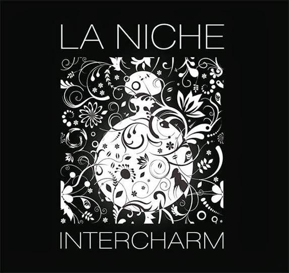Логотип зоны La niche на интершарме
