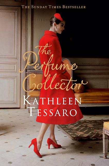 the perfume collector book kathleen tessaro